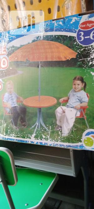 Children Chair and Table | Children's Furniture for sale in Lagos State, Ikoyi