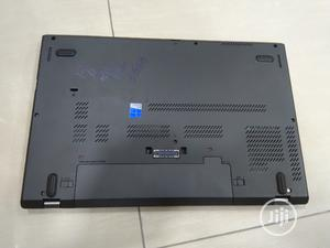 Laptop Lenovo ThinkPad T550 16GB Intel Core I7 HDD 1T | Laptops & Computers for sale in Lagos State, Ikeja