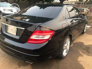 Mercedes-Benz C300 2011 Black   Cars for sale in Lagos State, Isolo