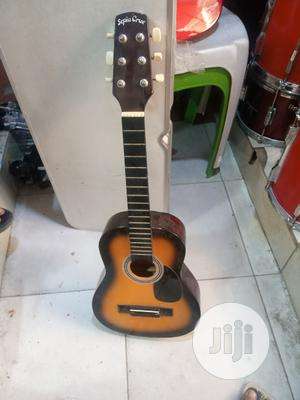 Children Used Tokunbo Guitar   Musical Instruments & Gear for sale in Lagos State, Ojo
