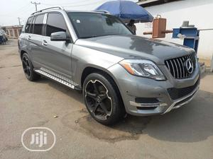 Mercedes-Benz GLK-Class 2013 Gray | Cars for sale in Lagos State, Apapa
