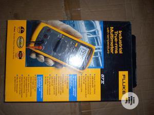 Fluke Multimeter 87V   Measuring & Layout Tools for sale in Lagos State, Lagos Island (Eko)