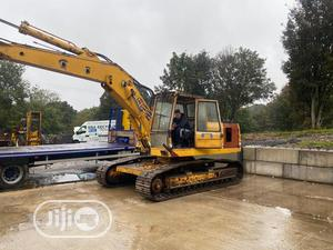 This Excavator Is Just Like New One   Heavy Equipment for sale in Lagos State, Ikeja