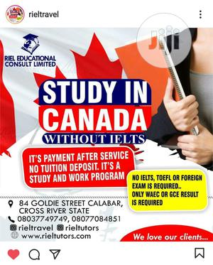 Study and Work in Canada | Travel Agents & Tours for sale in Cross River State, Calabar