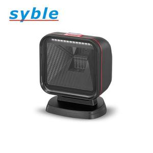 Syble Xb-Ps80 Powerful Omnidirectional 1/2d Barcode Scanner | Store Equipment for sale in Lagos State, Ikeja