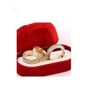 Wedding Ring 3 Set | Wedding Wear & Accessories for sale in Lagos State, Lagos Island (Eko)