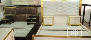 Classic 6/6 Bed Frame | Furniture for sale in Abuja (FCT) State, Asokoro