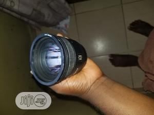 50mm Sigma Lens 1.4 for Canon | Accessories & Supplies for Electronics for sale in Lagos State, Oshodi