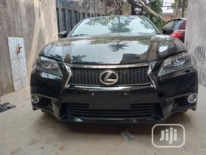 Lexus GS 2013 Black | Cars for sale in Lagos State, Amuwo-Odofin