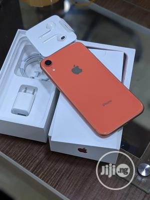 Apple iPhone XR 128 GB | Mobile Phones for sale in Lagos State, Ikeja