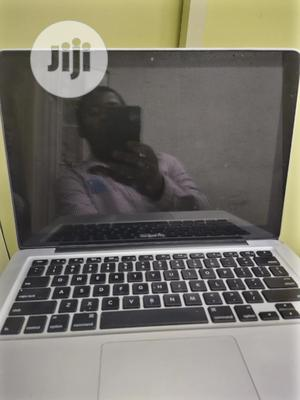 Laptop Apple MacBook 2012 6GB Intel Core I5 HDD 500GB | Laptops & Computers for sale in Lagos State, Ikeja