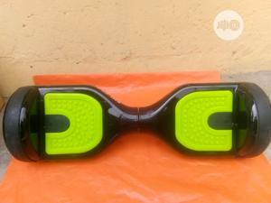 UK Used Colourful Hoverboard Balance Scooter | Sports Equipment for sale in Lagos State, Gbagada
