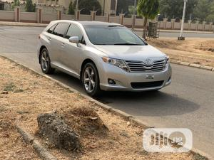 Toyota Venza 2012 Silver   Cars for sale in Abuja (FCT) State, Wuse 2