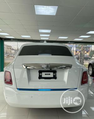 New Rolls-Royce Phantom 2019 White | Cars for sale in Lagos State, Lekki