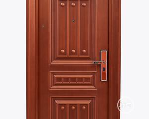 Cooper Gold Heavy Duty Door   Doors for sale in Lagos State, Lekki