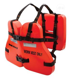 Life Jacket(Work Vest)   Safetywear & Equipment for sale in Lagos State, Lagos Island (Eko)