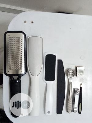 Full Set Pedicure Set | Tools & Accessories for sale in Lagos State, Orile