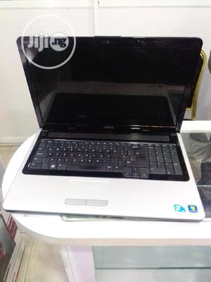 Laptop Dell Inspiron 15 2GB Intel Core 2 Duo HDD 350GB | Laptops & Computers for sale in Abuja (FCT) State, Wuse