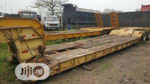 Lowbed for Trailer   Trucks & Trailers for sale in Lagos State, Gbagada