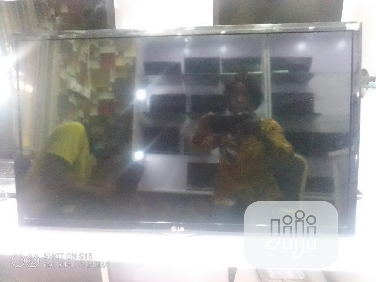 LG Television   TV & DVD Equipment for sale in Wuse, Abuja (FCT) State, Nigeria