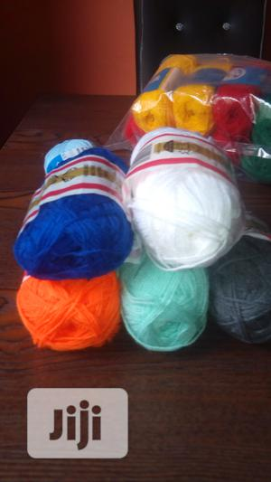 Yeye Wool in Port-Harcourt | Arts & Crafts for sale in Rivers State, Port-Harcourt