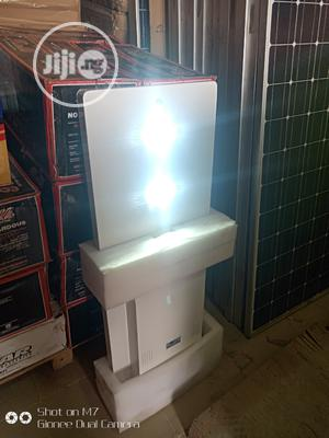 100watts All in One Solar Street Light Available | Solar Energy for sale in Oyo State, Ibadan