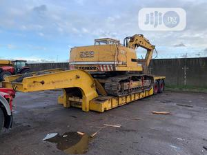 This Lowbed Is Tokunbo 55ton | Heavy Equipment for sale in Lagos State, Ojota