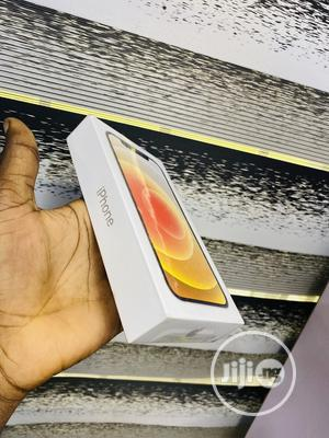 New Apple iPhone 12 128 GB Yellow | Mobile Phones for sale in Lagos State, Ikeja