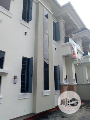 Gigantic Newly Built Paradise Bedrooms With Boys Quarter   Houses & Apartments For Sale for sale in Ajah, Thomas Estate