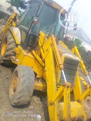JCB Backhoe Loader   Heavy Equipment for sale in Rivers State, Port-Harcourt