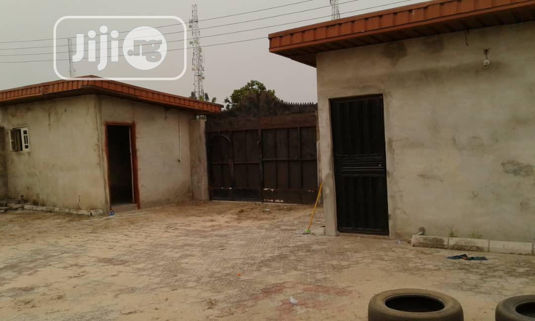 Archive: 3bdrm Bungalow in Araromi, Badagry for Sale