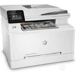 Hp Color Laserjet Pro MFP M282NW | Printers & Scanners for sale in Abuja (FCT) State, Wuse 2