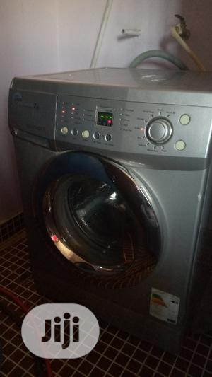 Neatly Used Washing Machine | Home Appliances for sale in Abuja (FCT) State, Garki 2