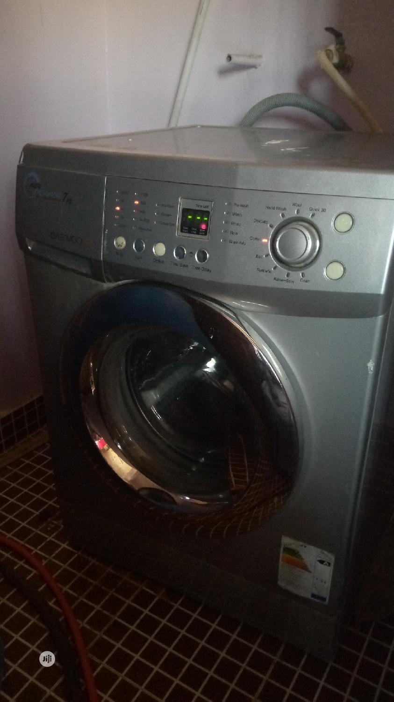 Neatly Used Washing Machine