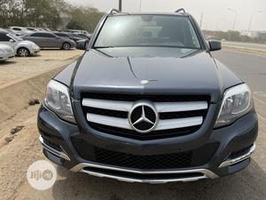 Mercedes-Benz GLK-Class 2014 350 4MATIC Gray | Cars for sale in Abuja (FCT) State, Gwarinpa