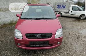 Opel Agila 2000 1.2 Pink | Cars for sale in Lagos State, Apapa