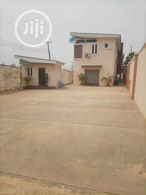 Open Space Off Akala Exp | Commercial Property For Rent for sale in Ibadan, Akala Express