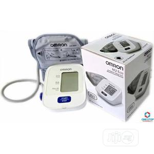 Omron Blood Pressure Test Sphygmomanometer Omron M2 Eco | Medical Supplies & Equipment for sale in Lagos State, Ikeja