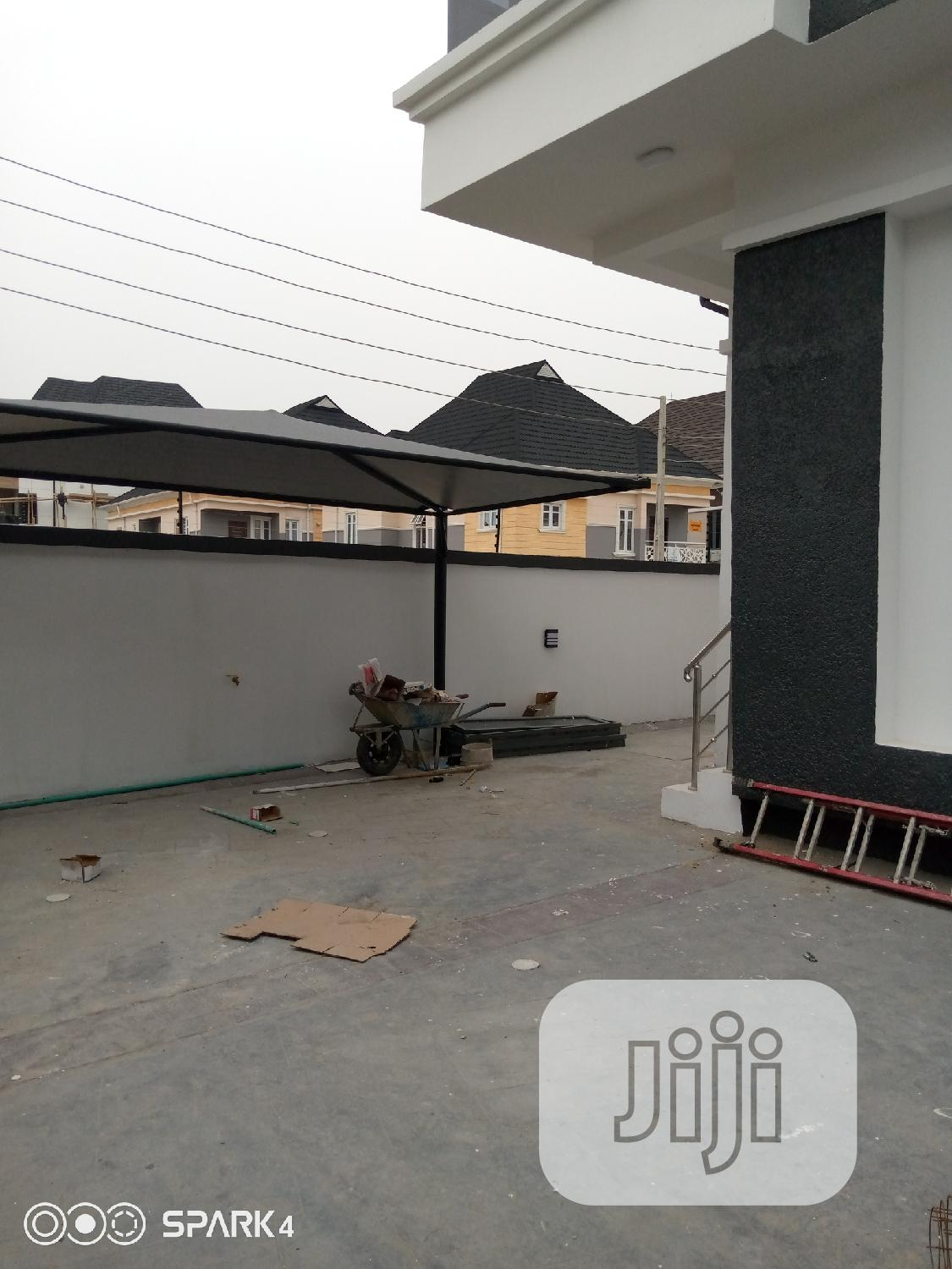 Four Bedroom Semi-Detached Duplex With BQ   Houses & Apartments For Rent for sale in Lekki, Lagos State, Nigeria