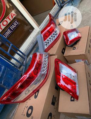 Complete Back Light for Toyota Camry 2011 Model   Vehicle Parts & Accessories for sale in Lagos State, Mushin