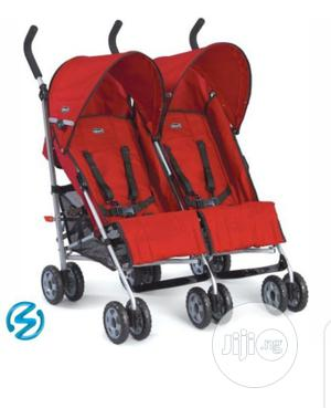 Chicco Twin Stroller | Prams & Strollers for sale in Lagos State, Lagos Island (Eko)
