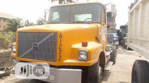 Volvo Truck Head Tokunbo | Trucks & Trailers for sale in Lagos State, Amuwo-Odofin