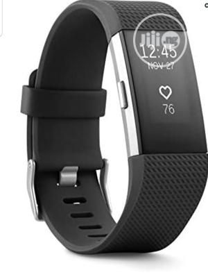 Fitbit Charge 2   Smart Watches & Trackers for sale in Lagos State, Ojo