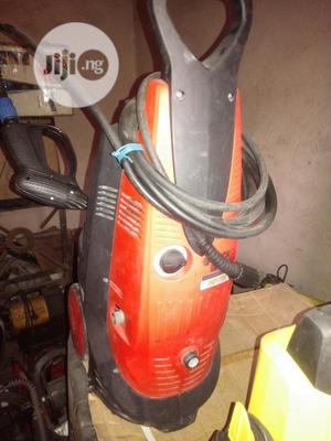 Black and Decker High Pressure Washer for Private Home Use   Garden for sale in Lagos State, Apapa