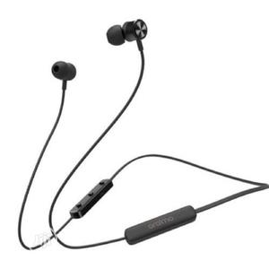 Oraimo Oeb-E59d Sports Wireless Bluetooth Earphone   Headphones for sale in Lagos State, Ikeja