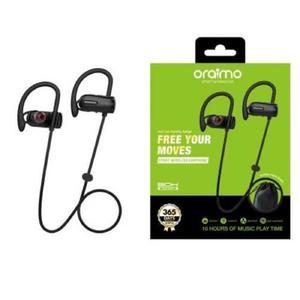 Oraimo Sport Bluetooth Earphone OEB-E58D   Headphones for sale in Lagos State, Ikeja