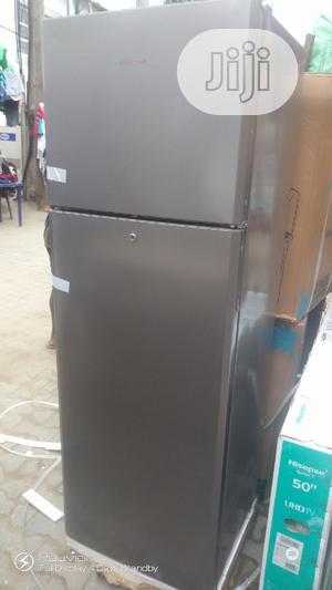 Hisense Double Door Fridge Ref302dr   Kitchen Appliances for sale in Lagos State, Ojo
