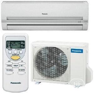 Panasonic Ac 1hp Split Unit | Home Appliances for sale in Lagos State, Ojo