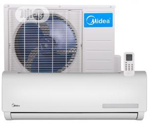 Media Ac 1.5hp Split Unit | Home Appliances for sale in Lagos State, Ojo