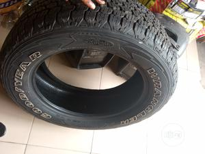 275/55r20 Goodyear Tyre | Vehicle Parts & Accessories for sale in Lagos State, Ikeja